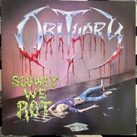 Obituary – Slowly We Rot