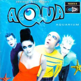 Aqua – Aquarium (CD)
