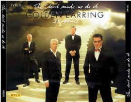 Golden Earring – The Devil Made Us Do It 35 Years (CD)