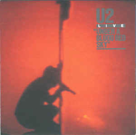 U2 – Live / Under A Blood Red Sky (CD)