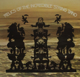 Incredible String Band – Relics Of The Incredible String Band