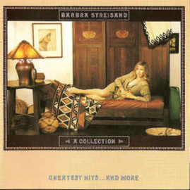 Barbra Streisand ‎– A Collection (CD)