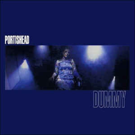 Portishead ‎– Dummy (CD)