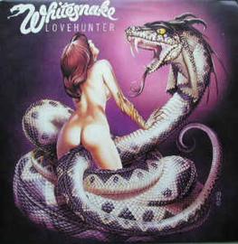 Whitesnake – Lovehunter