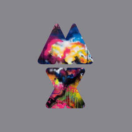 Coldplay ‎– Mylo Xyloto (CD)