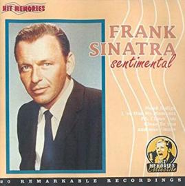 Frank Sinatra – Sentimental (CD)
