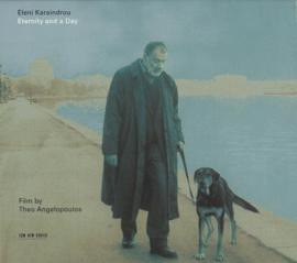 Eleni Karaindrou – Eternity And A Day (CD)