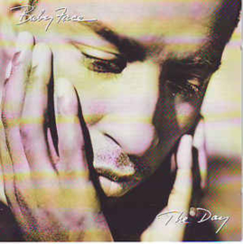 Babyface ‎– The Day (CD)