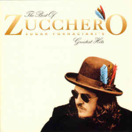 Zucchero ‎– The Best Of Zucchero (CD)
