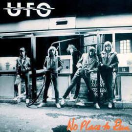 UFO – No Place To Run