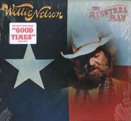 Willie Nelson – The Minstrel Man