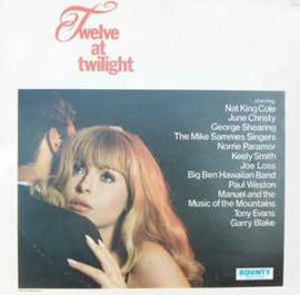 Various – Twelve At Twilight