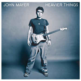 John Mayer ‎– Heavier Things (CD)
