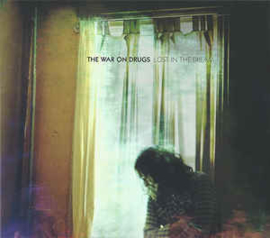 War On Drugs ‎– Lost In The Dream (CD)