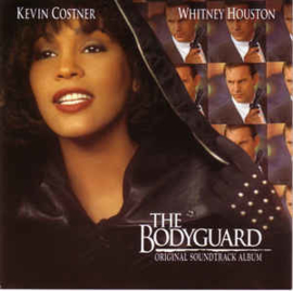 Various ‎– The Bodyguard (CD)