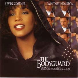 Various – The Bodyguard (CD)