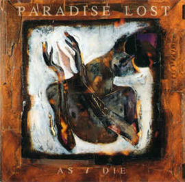 Paradise Lost ‎– As I Die (CD)