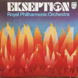 Ekseption, Royal Philharmonic Orchestra – Ekseption 00.04