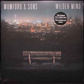Mumford & Sons – Wilder Mind (LP)