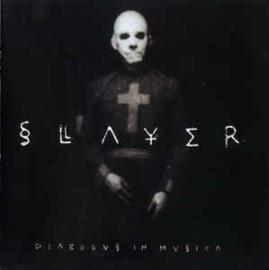Slayer – Diabolus In Musica (CD)