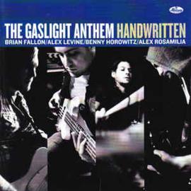 Gaslight Anthem – Handwritten (CD)