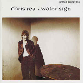 Chris Rea ‎– Water Sign (CD)