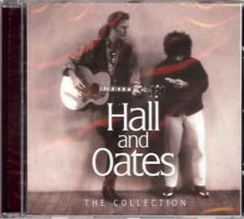 Daryl Hall And John Oates – The Collection (CD)