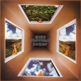 Mike Oldfield – Boxed