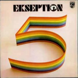 Ekseption – 5