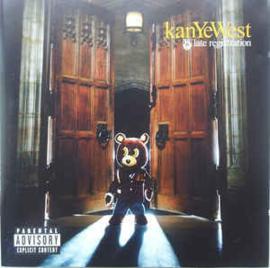 Kanye West – Late Registration (CD)