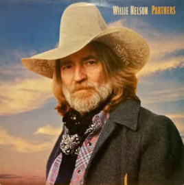 Willie Nelson ‎– Partners