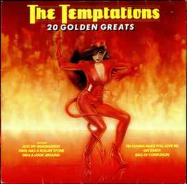 Temptations – 20 Golden Greats