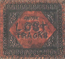 Anouk ‎– Lost Tracks (CD)