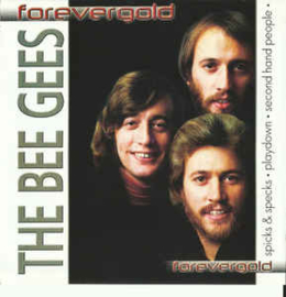 Bee Gees – Spicks & Specks (CD)