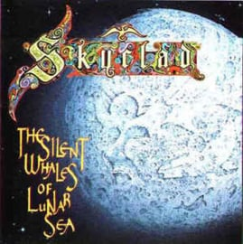 Skyclad ‎– The Silent Whales Of Lunar Sea (CD)