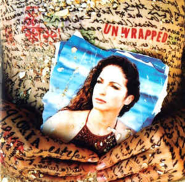 Gloria Estefan ‎– Unwrapped (CD)