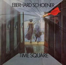 Eberhard Schoener – Time Square