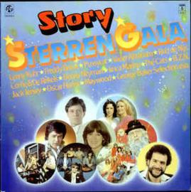 Various – Story's Sterren Show