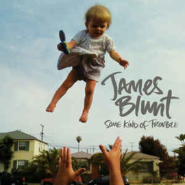 James Blunt ‎– Some Kind Of Trouble (CD)