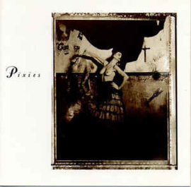 Pixies ‎– Surfer Rosa & Come On Pilgrim (CD)