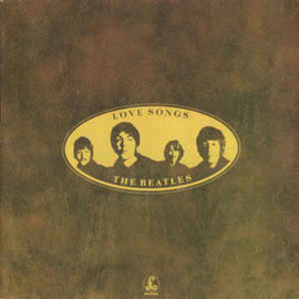 Beatles ‎– Love Songs