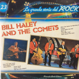 Various - Bill Haley And His Comets – Bill Haley and The Comets