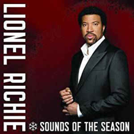 Lionel Richie ‎– Sounds Of The Season (CD)