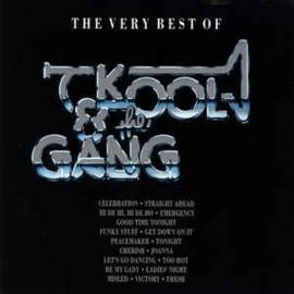 Kool & The Gang – The Very Best Of (CD)