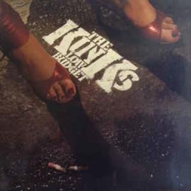 Kinks – Low Budget