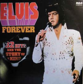 Elvis Presley – Elvis Forever