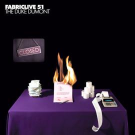 Duke Dumont – FabricLive.51 (CD)