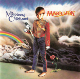 Marillion – Misplaced Childhood (CD)