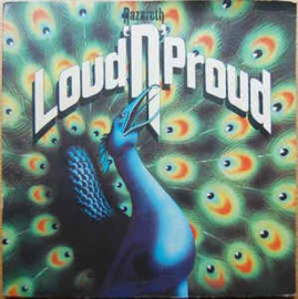 Nazareth  ‎– Loud'N'Proud