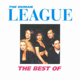 Human League – The Best Of (CD)